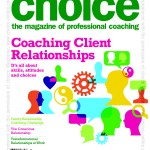 Choice Relationship magazine cover