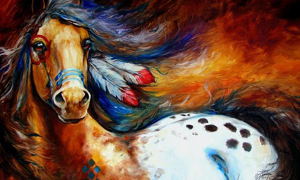 The 5 Energies of a Spiritual Warrior